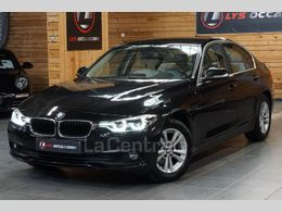 BMW SERIE 3 F30 (f30) (2) 316d 116 executive