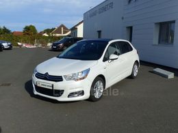 CITROEN C4 (2E GENERATION) ii 1.6 e-hdi 115 exclusive etg6