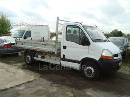RENAULT MASTER 2 ii chassis cabine confort l2h1/3t5/2.5 dci 120