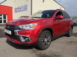 MITSUBISHI ASX (4) 1.6 diamond edition