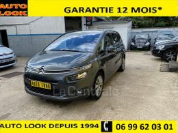 CITROEN GRAND C4 PICASSO 2 ii 2.0 bluehdi 150 s&s intensive eat6