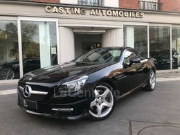 MERCEDES SLK 3 iii 250 cdi blueefficiency 7g-tronic