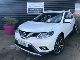 NISSAN X-TRAIL 3 iii 1.6 dci 130 tekna all-mode 4x4-i