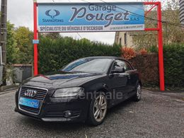 AUDI A3 (2E GENERATION) CABRIOLET ii (3) cabriolet 2.0 tdi 140 dpf ambition
