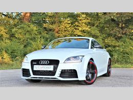 AUDI TT 2 RS II 2 COUPE PLUS 25 TFSI 360 QUATTRO