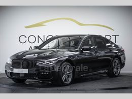 BMW SERIE 7 G11 71310€