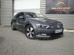 VOLKSWAGEN PASSAT 8 viii 1.6 tdi 120 bluemotion technology business