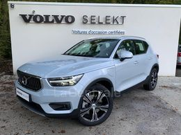 VOLVO XC40 recharge t5 twe 262 10cv business dct