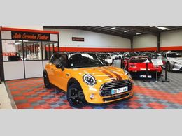 MINI MINI 3 3P iii 1.5 cooper 136 edition shoreditch bva 3p