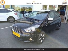 FORD KA+ 1.2 ti-vct 85 black edition 5p