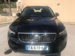 VOLVO XC40 d3 150 inscription luxe geartronic 8