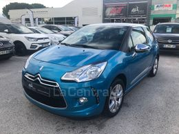 DS DS 3 (2) 1.2 puretech 82 so chic