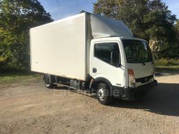 NISSAN CABSTAR 35.14 hd chassis simple cabine confort empt. 3