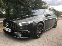 MERCEDES CLASSE A 4 AMG iv 45 amg s 4matic+ 8g-dct