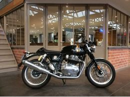 ROYAL ENFIELD CONTINENTAL GT 650 650