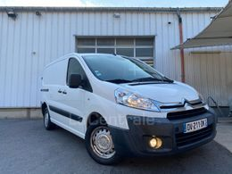 CITROEN JUMPY 2 ii (2) fourgon tole 29 l1h1 hdi 125 fap business