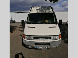 IVECO DAILY 3 fourgon classe l 29l12 v10 3.2t