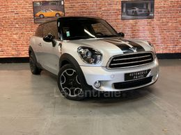 MINI PACEMAN 1.6 cooper d all4 pack chili