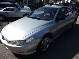PEUGEOT 406 COUPE coupe 2.2 hdi