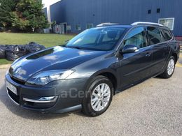 RENAULT LAGUNA 3 ESTATE III 2 ESTATE 15 DCI 110 BUSINESS ECO2