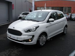 FORD KA+ 2 15 TDCI 95 SS WHITE EDITION