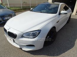 BMW SERIE 6 F13 M6 (f13) coupe m6 560 dkg7