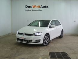 VOLKSWAGEN GOLF 7 vii 1.6 tdi 110 bluemotion technology match allstar 5p