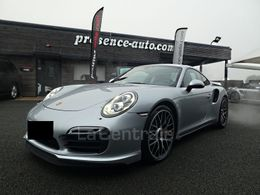PORSCHE 911 TYPE 991 TURBO 127 980 €