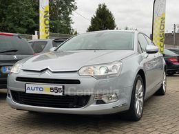 CITROEN C5 (2E GENERATION) ii 2.7 v6 hdi 204 fap exclusive bva