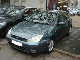 FORD FOCUS TD CI 115 TREND 5P