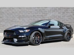 FORD MUSTANG 6 COUPE vi fastback shelby gt350r