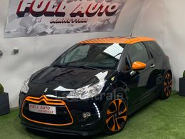 CITROEN DS3 RACING 1.6 thp 203 racing