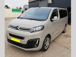 CITROEN JUMPY 3 FOURGON iii fourgon taille xl bluehdi 150 s&s ca business