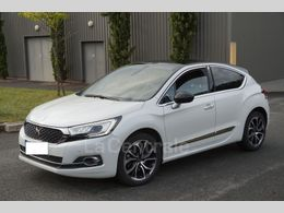 DS DS 4 (2) 1.6 thp 165 sport chic automatique