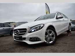 MERCEDES CLASSE C 4 SW iv sw 220 d executive 4matic 9g-tronic plus