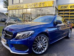 MERCEDES CLASSE C 4 COUPE AMG iv coupe 43 amg 4matic 9g-tronic