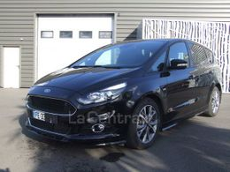 FORD S-MAX 2 ii 2.0 tdci 150 s&s st-line