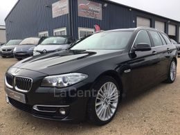 BMW SERIE 5 F11 TOURING (f11) touring 530d xdrive 258 luxury absolute bva8