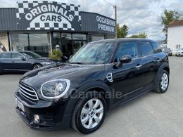 MINI COUNTRYMAN 2 ii cooper d finition business 150 bv6