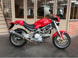 DUCATI MONSTER 800 800 ie special