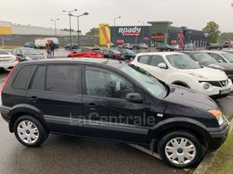 FORD FUSION 1600 tdci senso plus