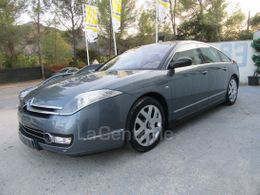 CITROEN C6 2.7 v6 hdi 208 fap exclusive bva