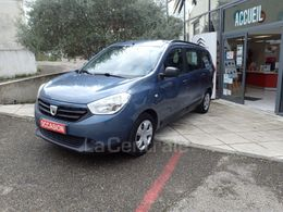 DACIA LODGY 1.5 dci 90 silver line 5pl euro6