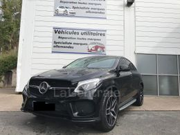 MERCEDES GLE COUPE 59800€