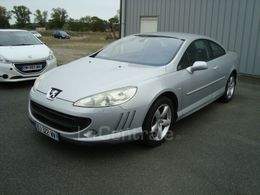PEUGEOT 407 COUPE 7490€