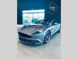 ASTON MARTIN VANQUISH 2 ii coupe 6.0 576 boite touchtronic 3