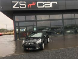 RENAULT CLIO 4 iv (2) 0.9 tce 75 generation