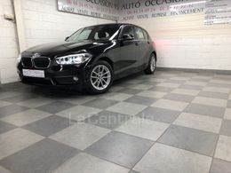 BMW SERIE 1 F20 5 PORTES (f20) (2) 116d executive bva8 5p