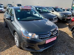 CITROEN C4 (2E GENERATION) ii 1.6 e-hdi 115 business etg6