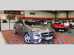 MERCEDES CLASSE CLS 2 SHOOTING BRAKE ii shooting brake 350 cdi blueefficiency ba7 7g-tronic plus